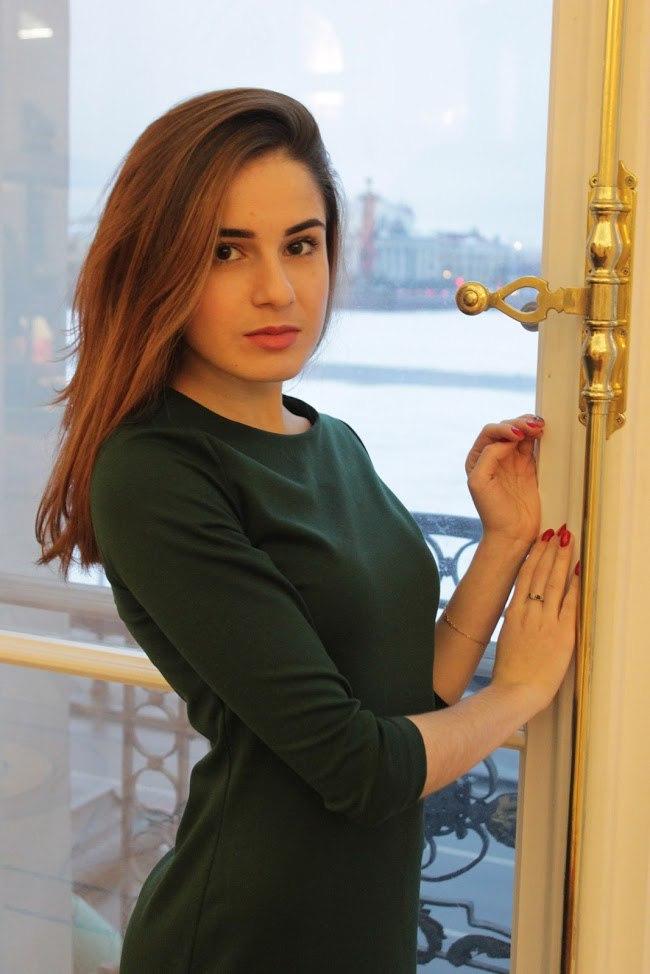 Сабина А., г. Санкт-Петербург