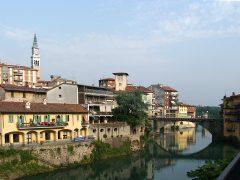 Транслируем наши занятия в чудесный итальянский городок Понте-Сан-Пьетро в регионе Ломбардия