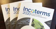 20 февраля «Компас ВЭД» проведет семинар: «Инкотермс 2020. Оценка и доказывание таможенной стоимости в условиях электронной таможни»
