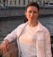 Светлана Т., Санкт-Петербург
