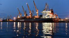9-10 XIII Международная конференция «Перспективы развития Большого порта Санкт-Петербург»