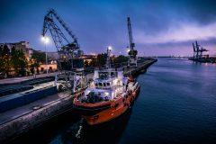 Приглашаем на семинар «Актуальные вопросы таможенного оформления и обработки грузов в морском порту «Бронка» в 2021 году»