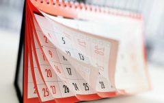 О графике работы в период с 04 по 07 мая, а также специальных предложениях